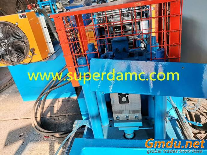 Customized Roll Forming Machine for C channel
