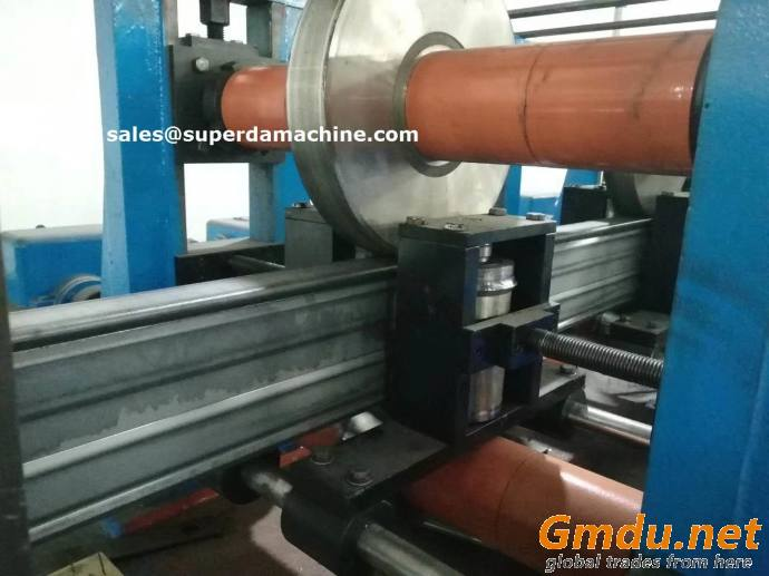 Beam Roll Forming Machine Price for sale