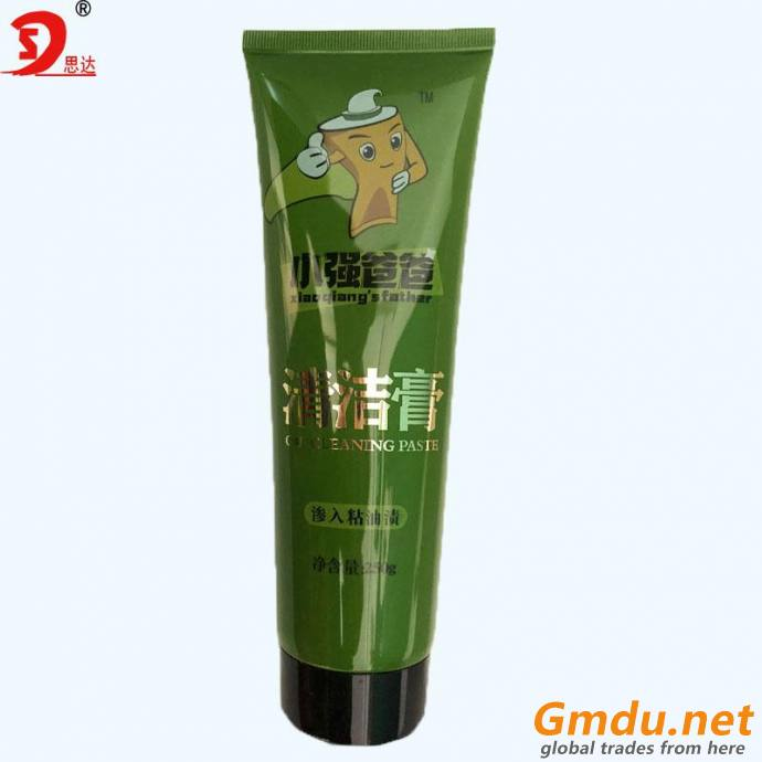 stainless steel cleaning paste Cooking utensils cleaning cream