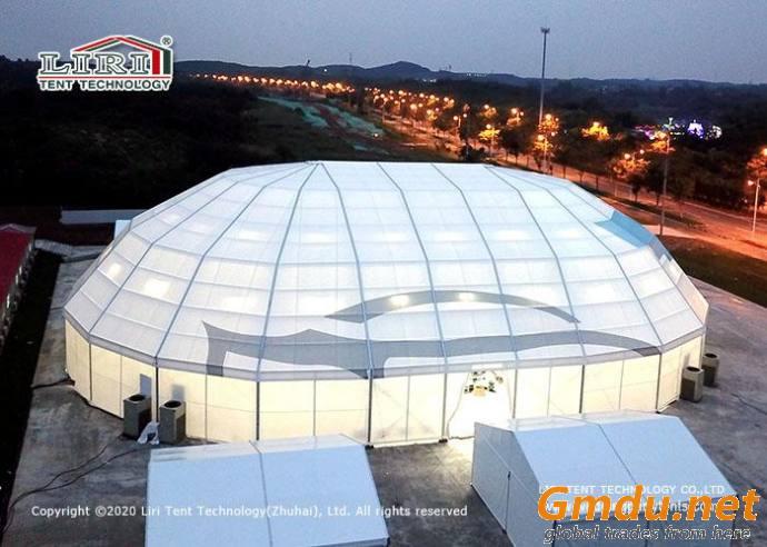 Event Polygon Tent