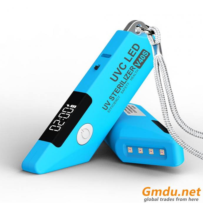 LED UV Lamp portable