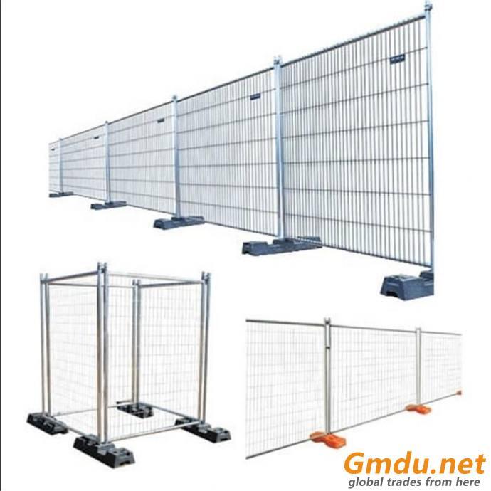 Australia Standard Temporary Construction Fence Panels