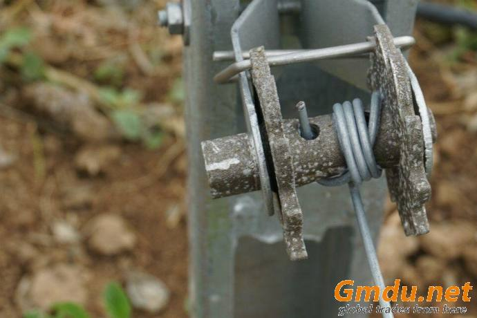Wire Tensioner
