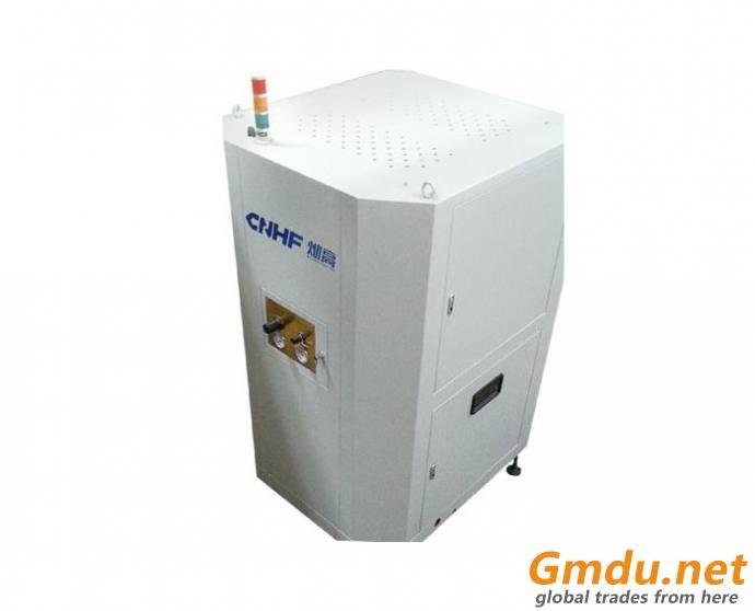 Double-Component Glue Spraying Machine
