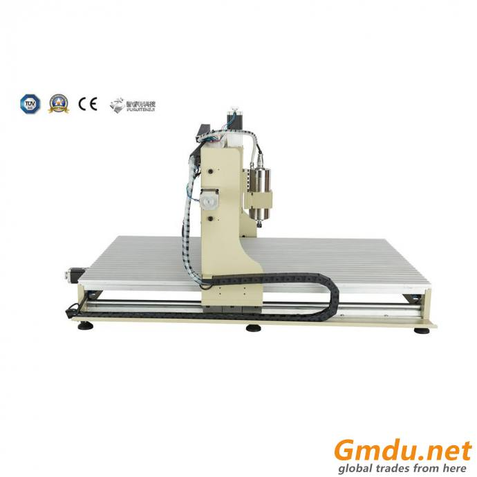 6090 CNC Engraving Router Machine DIY Hobby Carving Machinery for Wood Plastic PCB PVC Acrylic