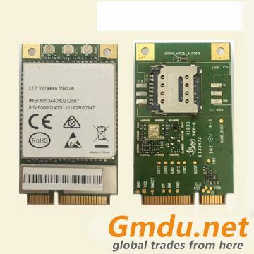 LTE 4G module FDD LTE module LTE Wireless module with SIM Card Holder