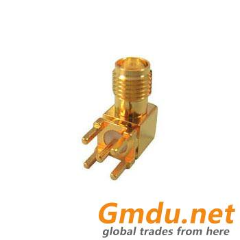 RF connector Coaxial Connector Antenna Connector SMA