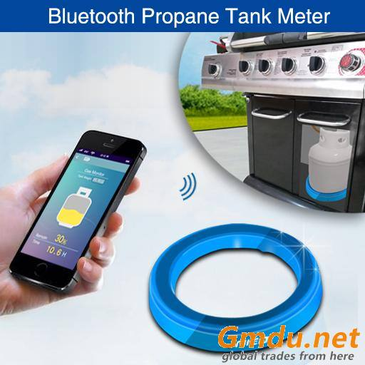 Bluetooth Propane Tank Scale Propane Gauge