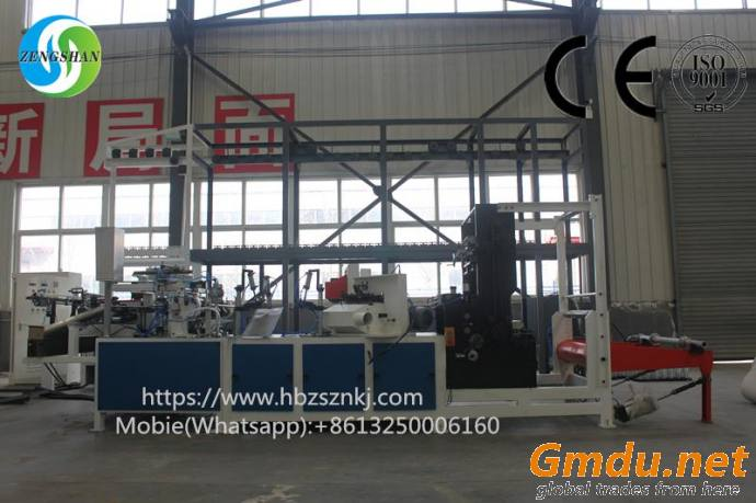 Automatic/High speed/conical paper tube production line reling machine