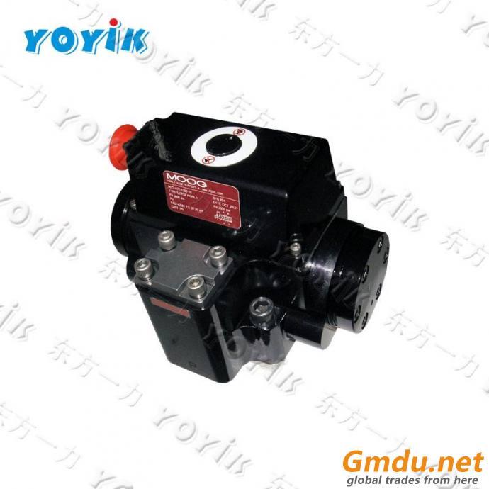 YOYIK supplies servo valve 072-1202-10