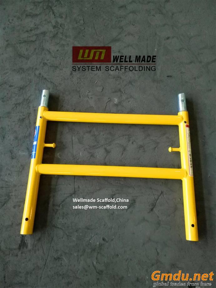 Scaffold Frame Main Frame Mason Frame Structure