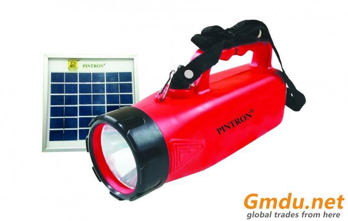 Solar Torch (Model : Elora)