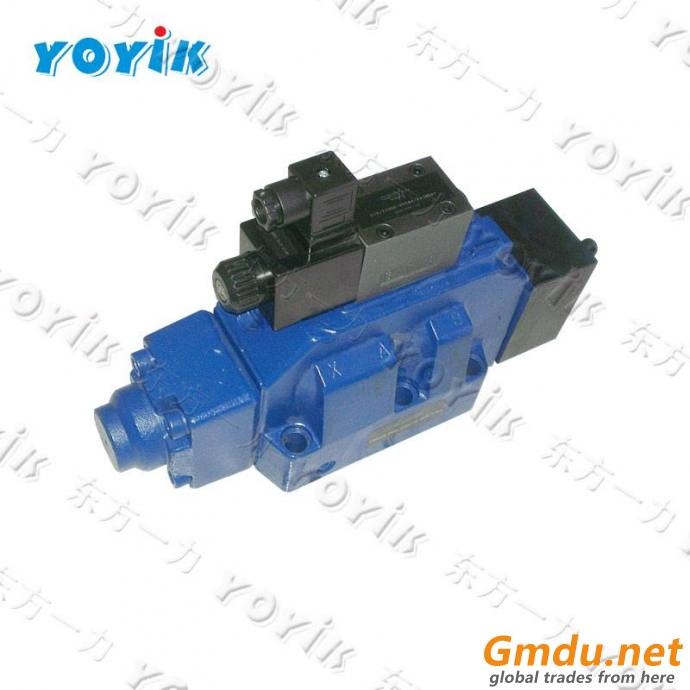 YOYIK Isolation valve F3DG5S2-062A-220DC-50-DFZK-V/B08