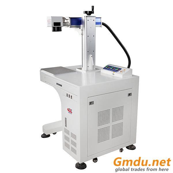 FST Cabinet Optical Fiber Marking Machine