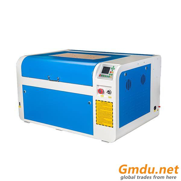 FST 6040-ruida Laser Engraving Machine