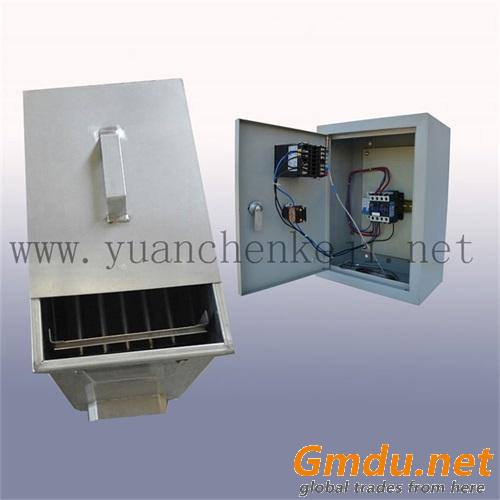 Glass and Glazing Products Testing Machine