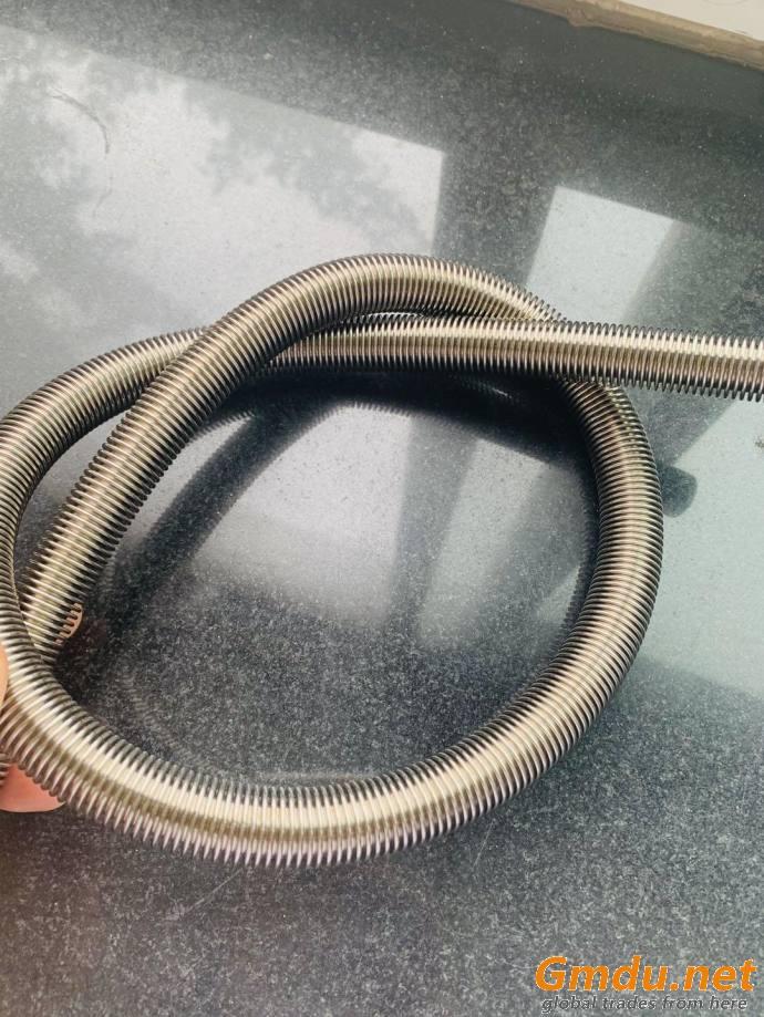 Mechanical hose forming machine DN6-50