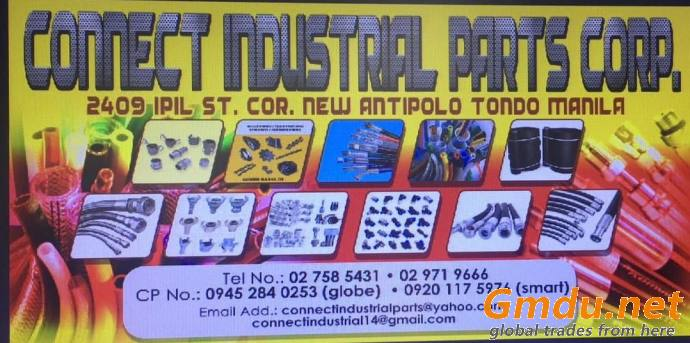Connect Industrial Parts Corp