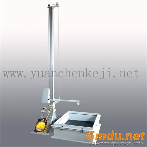 Pendulum Impact Tester Machine