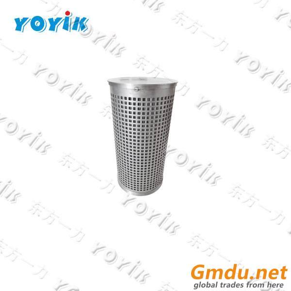 YOYIK stainless steel Punch filter KLS-50U/200