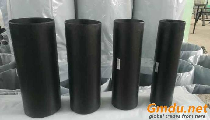 PE field joint coating material radiation cross linked heat shrink sleeve(HSS)