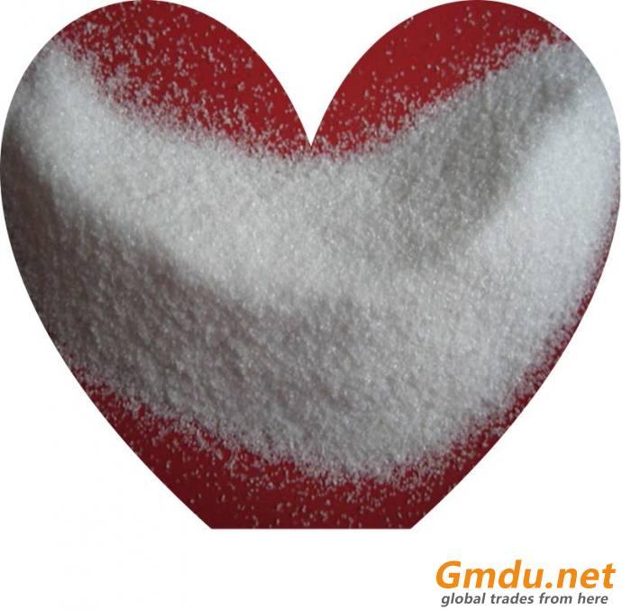 white corundum sandblasting/polishing media