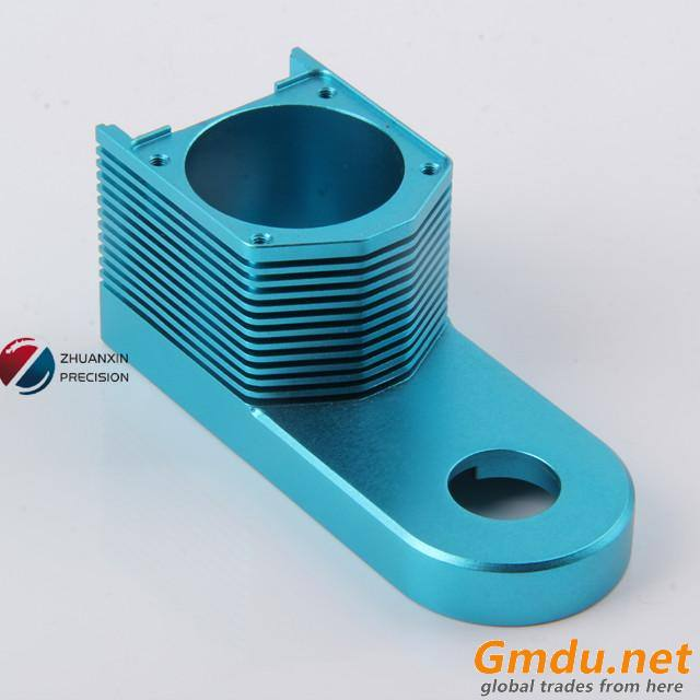 Precision Customized Made CNC Machining Aluminum Parts