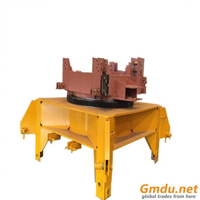 SYM Tower Crane RCV Swing Mechanism Slewing Winch