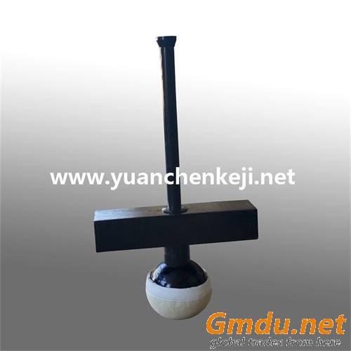 ISO 3537 / ECE-R43-01 Felt Cover for Headform Test