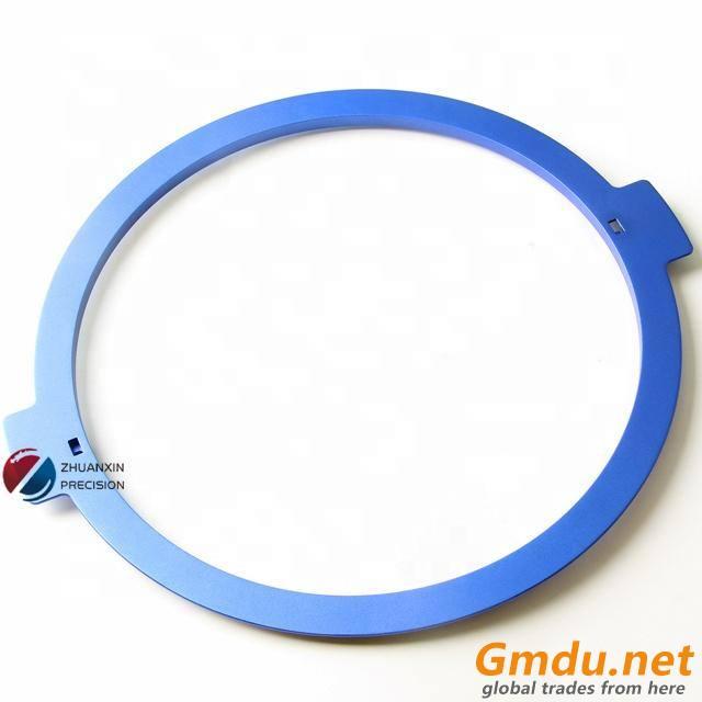 Custom OEM Anodized Aluminum CNC Machining/Milling Service In Dongguan