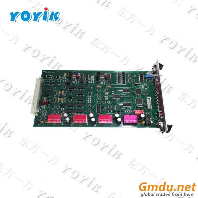 YOYIK Servo Card DMSVC001