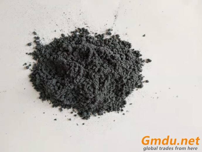 blue cotton power fiber