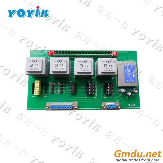 YOYIK Signal and Pulse Board 3L4487