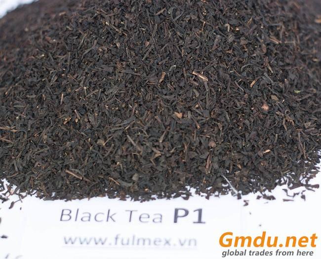 BLACK TEA P1