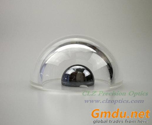 High-precision Optical domes