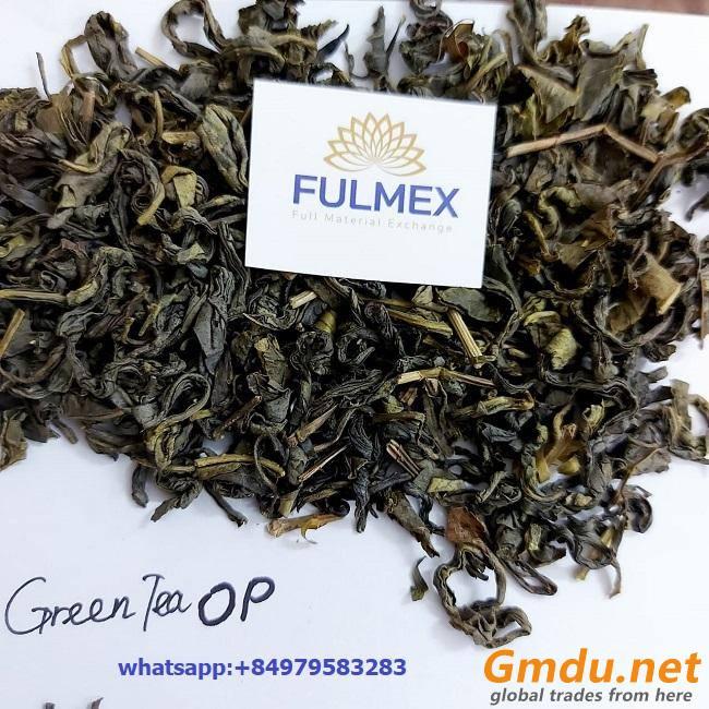 Green tea OP +84979583283