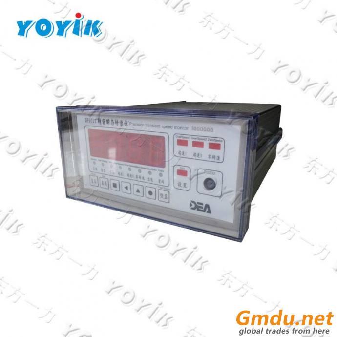 YOYIK LVDT Position Sensor ZDET100B