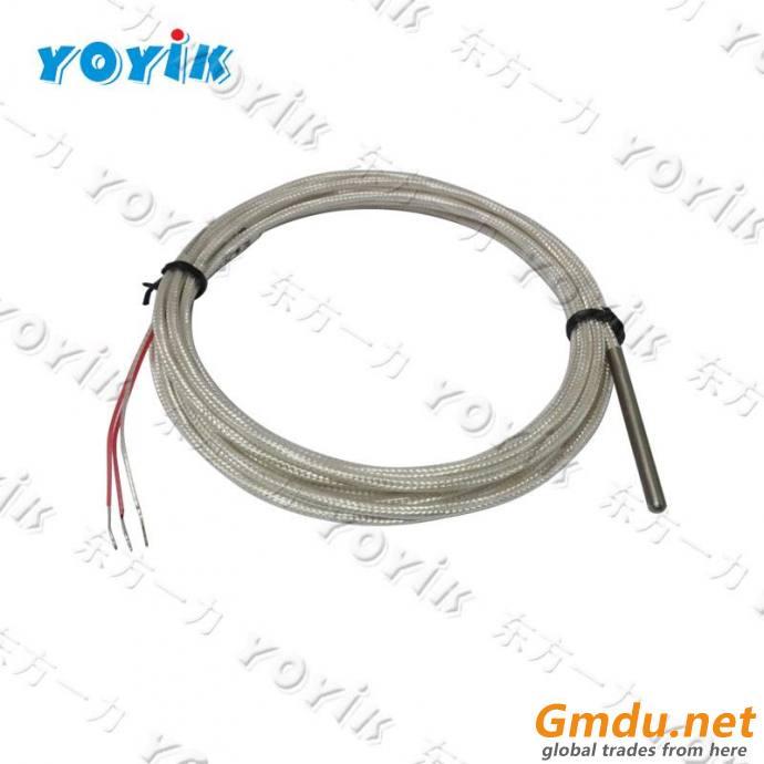 YOYIK Temperature sensor, Pt100 WZPM2-201T