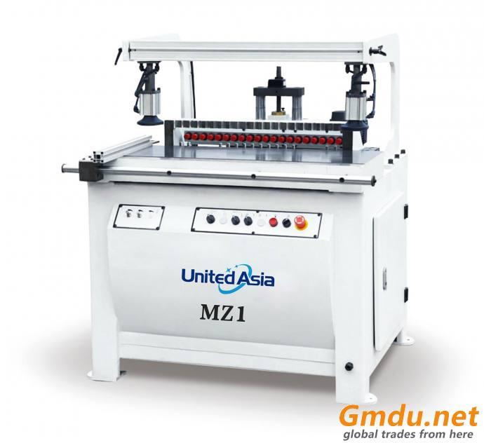 Automatic woodmultidrillingmachineboringmachine