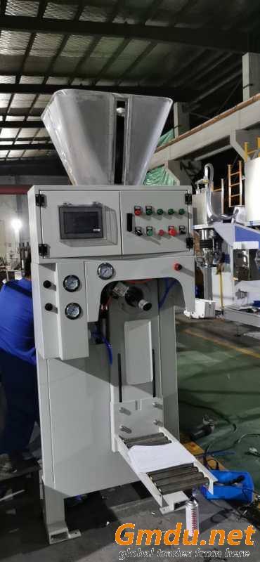 Valve Bag Filling Machine valve bag packer kraft paper bag filling machine