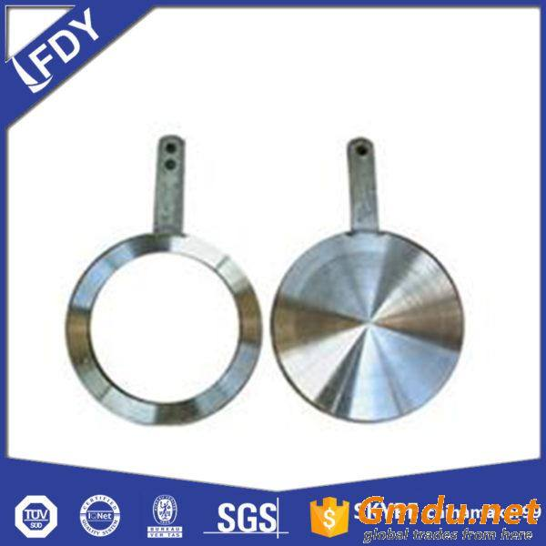 Line Spade and Spacer