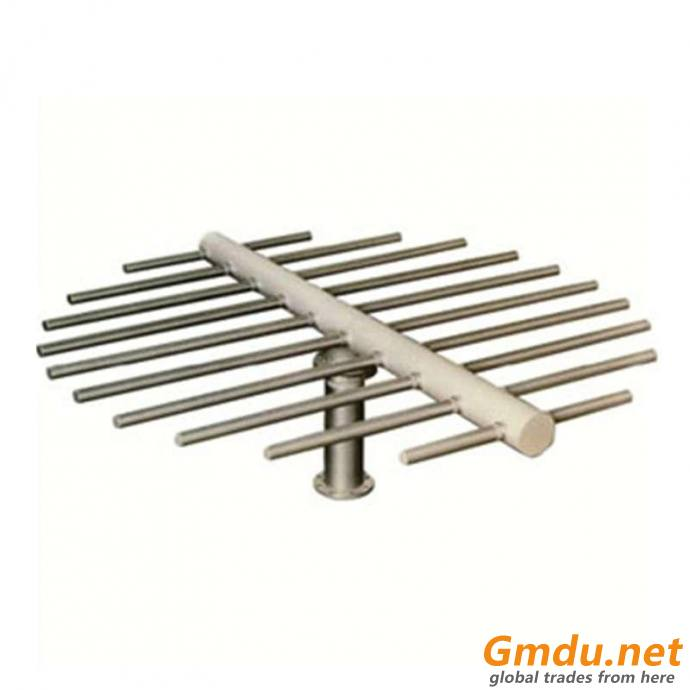 Wedge Wire Lateral Assemblies