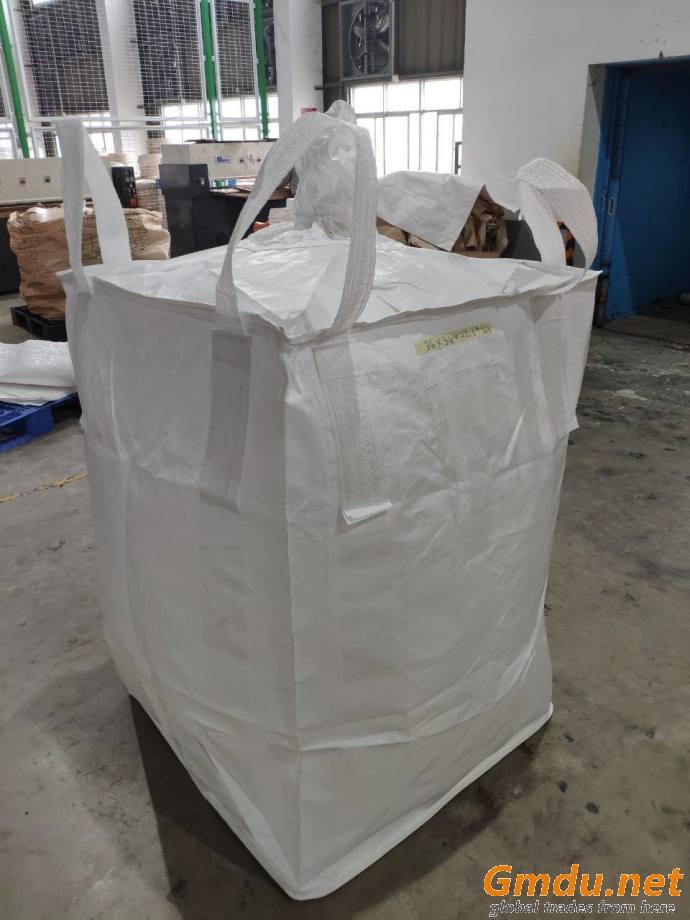 FIBC for sand for seed 500kg 1000kg 1500kg Virgin super sack bulk bag jumbo bag