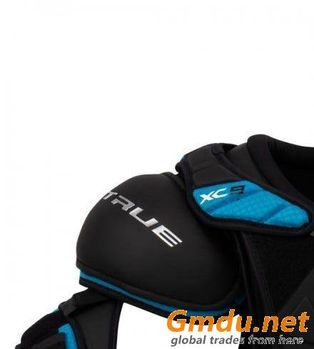 True XC9 Senior Hockey Shoulder Pads