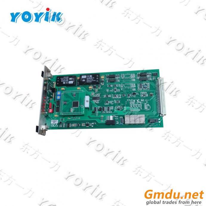YOYIK Power card DMPSC001