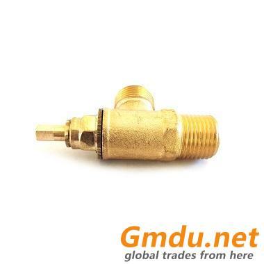 Shaft Type Brass Ferrule