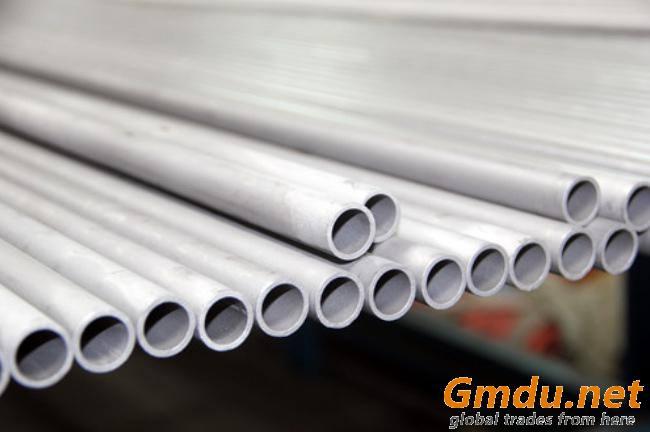 Duplex Stainless Steel Tubes