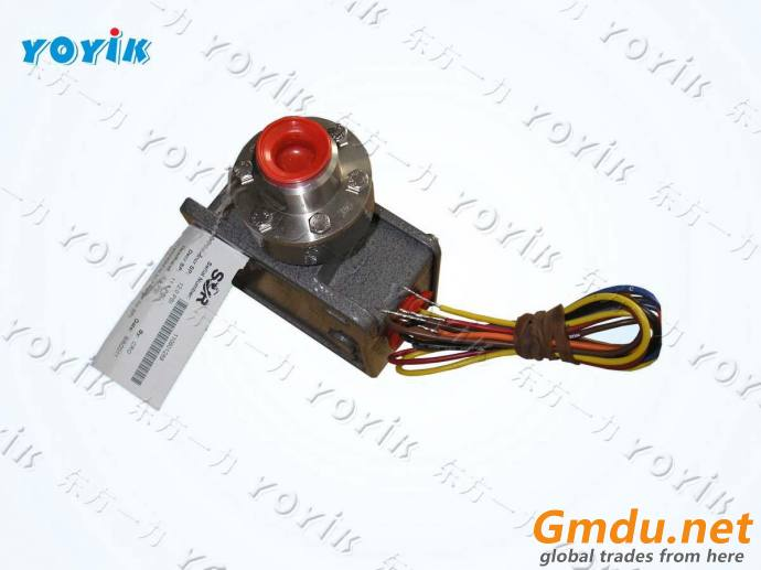 PRESSURE TRANSMITTER PN35-P250M20H3AQ