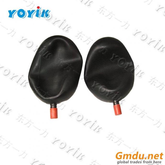 YOYIK Bladder & Gas valve NXQ-AB-100/31.5-L-Y