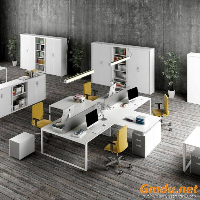 Office Partitions Om – 10